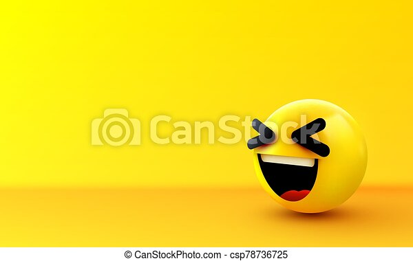 3d Smiling Ball Sign Emoticon Icon Design For Social Network Grinning Emoticon Emoji Concept Vector Illustration Enter your text in the input above to frame the words in the matching emojis. can stock photo