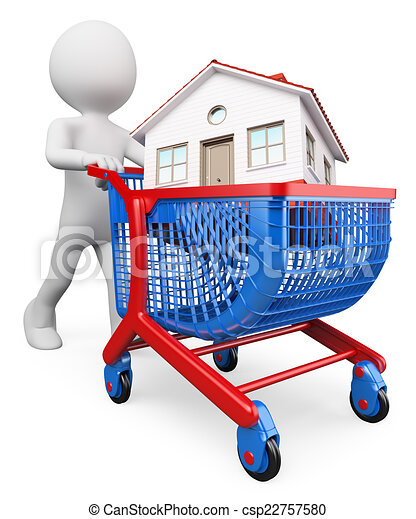 how to search for a house to buy