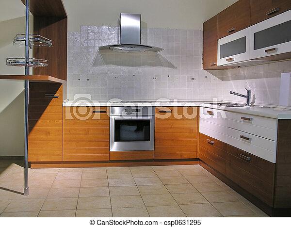4, cucina - csp0631295