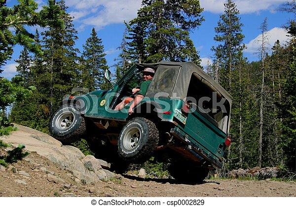 4-Wheeling - csp0002829