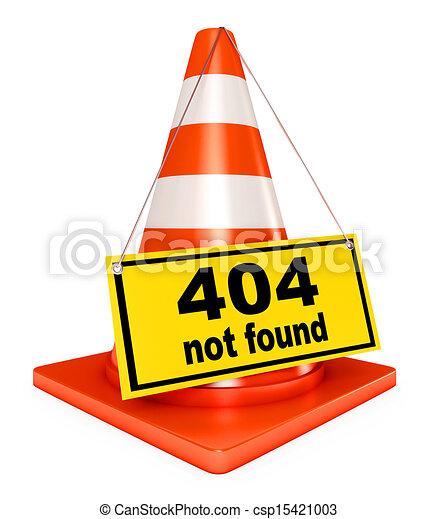 404 error - csp15421003