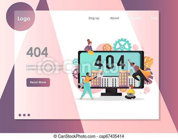 By billupsforcongress 404 Not Found Website Template