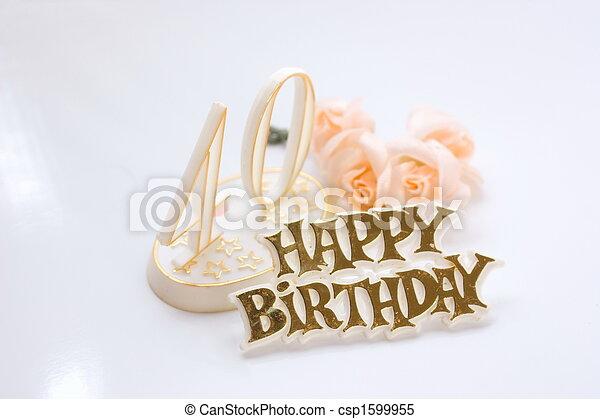 40th Female Birthday Sign 40th Birthday Sign For A Female