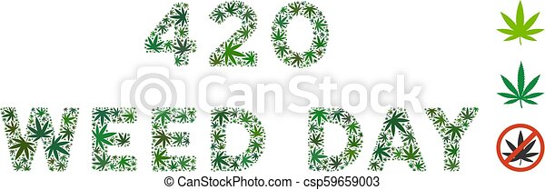 420-weed-day-caption-collage-of-weed-vec