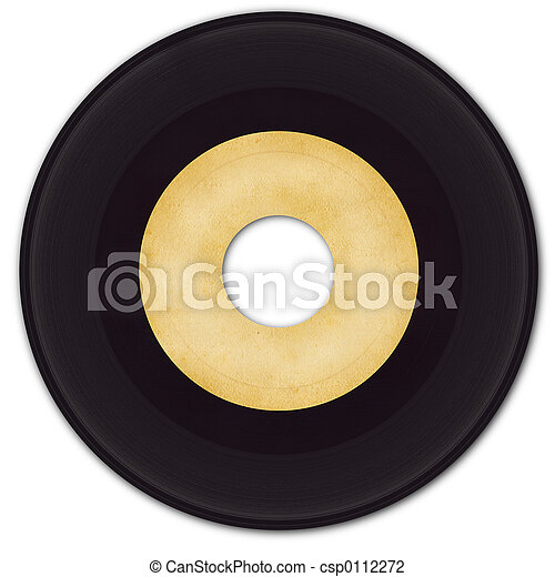 45rpm, registro vinil - csp0112272