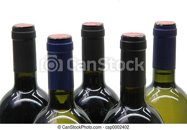 5 bottles 2 - csp0002402