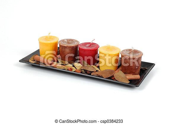 5 Candles - csp0384233