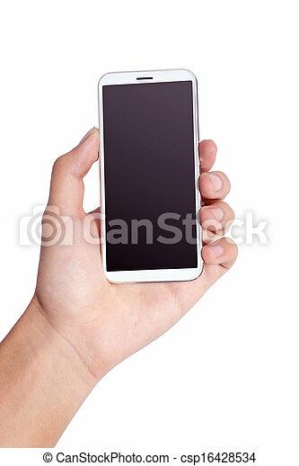 5, iphone, main - csp16428534