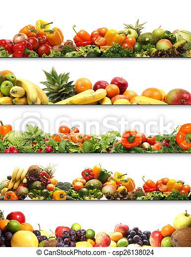 5 nutrition textures - csp26138024