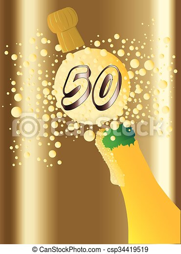 champagne 50