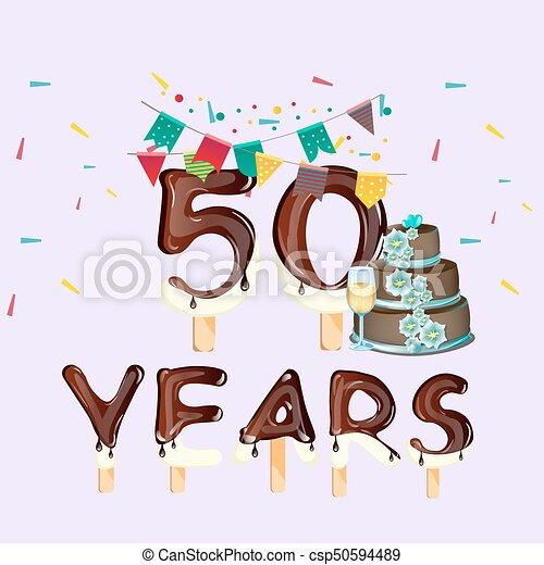 grattis på födelsedagen 50 år