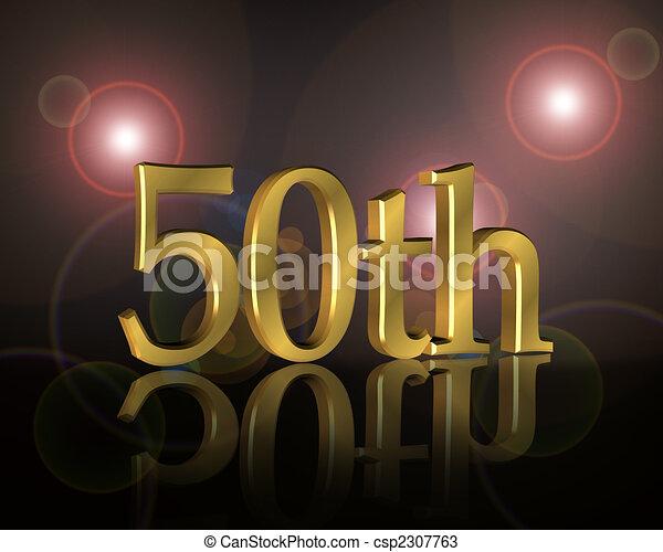 50th birthday party invitation card for birthday anniversary party 50th birthday party invitation csp2307763 filmwisefo