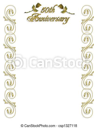 50th, brzeg, rocznica, zaproszenie - csp1327118