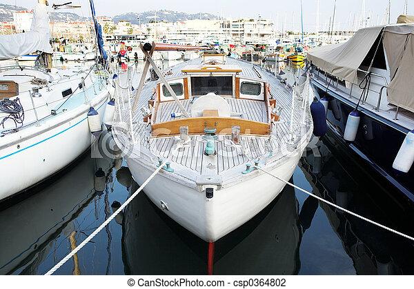 Cannes #53 - csp0364802