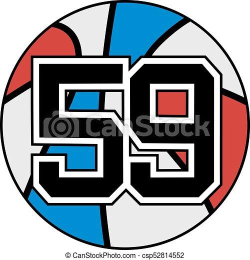 59 basket - csp52814552