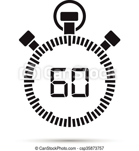 60 minutes clipart and stock illustrations 370 60 minutes vector rh canstockphoto com Clock Face Clip Art Digital Red Digital Clock Clip Art