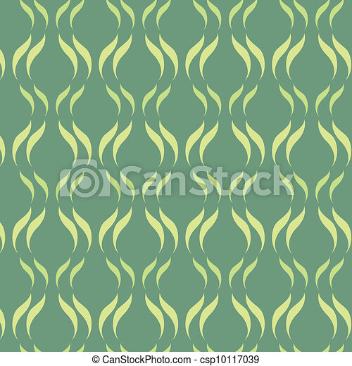 40s Pattern Wave Pattern In Retro Style Adorable 60s Patterns