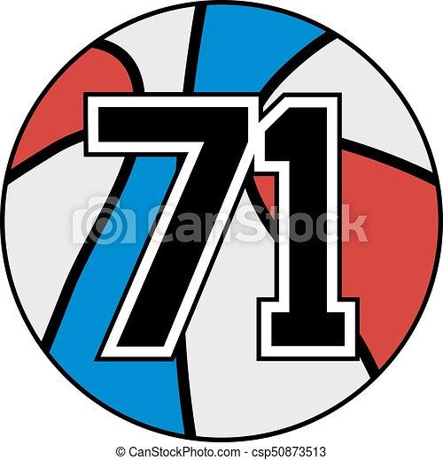 71 basket - csp50873513