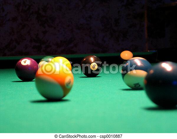 8 Ball - csp0010887