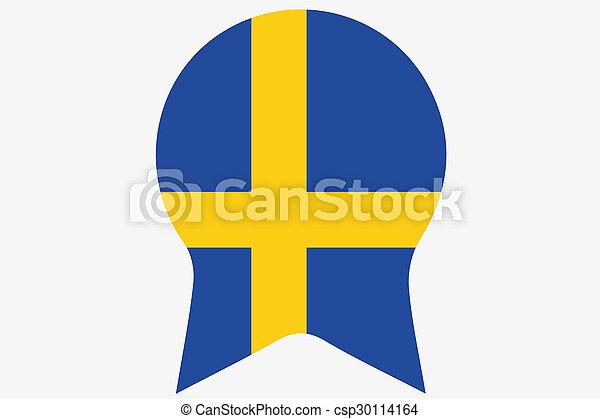 _Flags(Base)1 Sweden - csp30114164