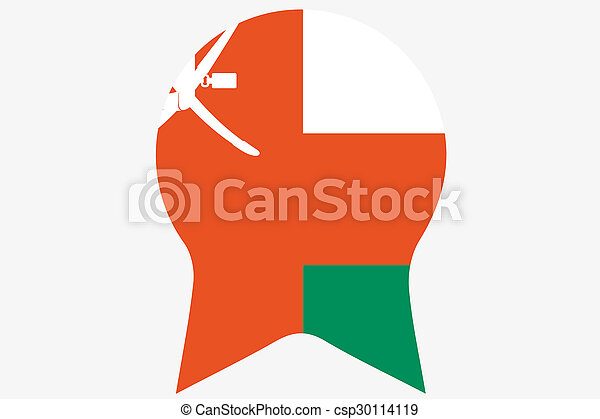 _Flags(Base)2 Oman - csp30114119