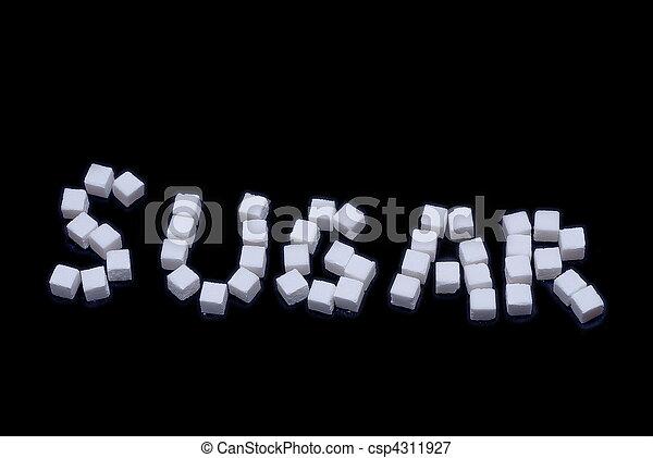 açúcar - csp4311927
