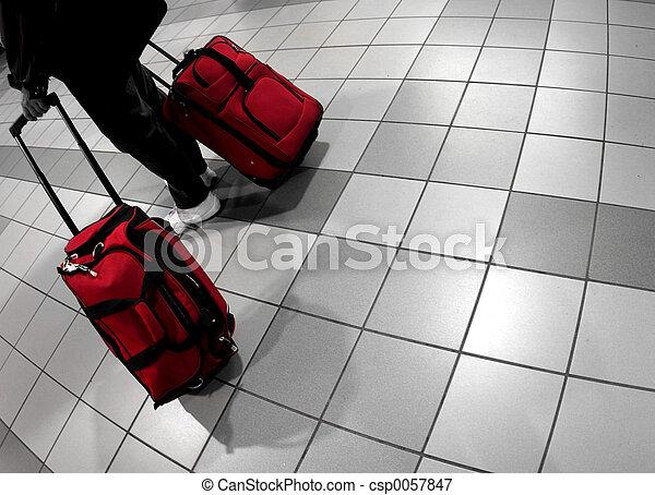 aéroport - csp0057847