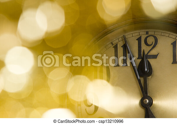 Nuevo reloj - csp13210996