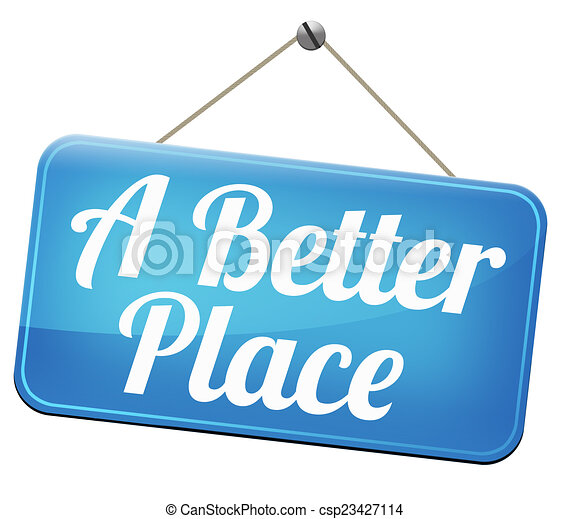 a better place - csp23427114