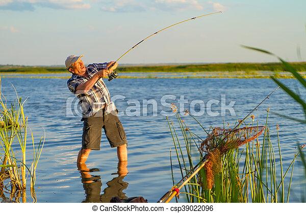 a big catch - csp39022096