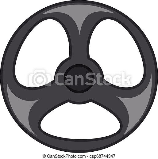 a black car steering wheel used for driving vector color drawing or illustration a car steering wheel vector or color can stock photo