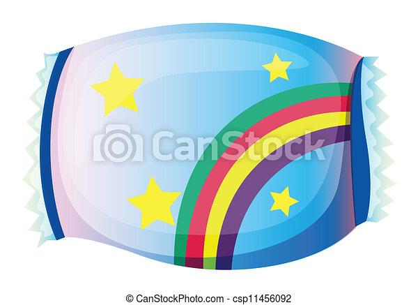 a candy - csp11456092