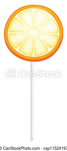 a candy - csp11524197