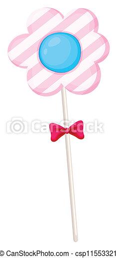a candy - csp11553321