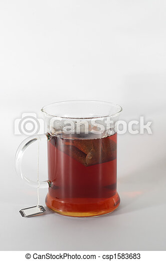 A cup of tea - csp1583683