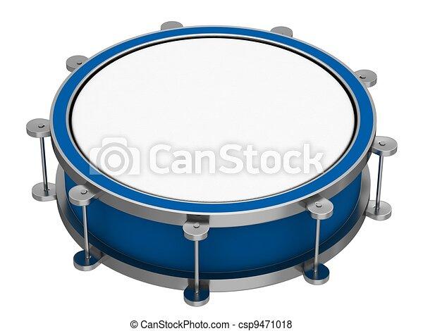 A drum - csp9471018