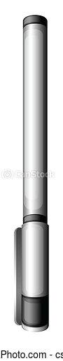 A grey marker - csp20501317