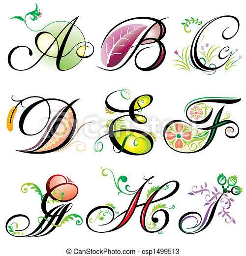 a-i, アルファベット, 要素 - csp1499513
