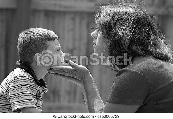 A Mother Love - csp0005729