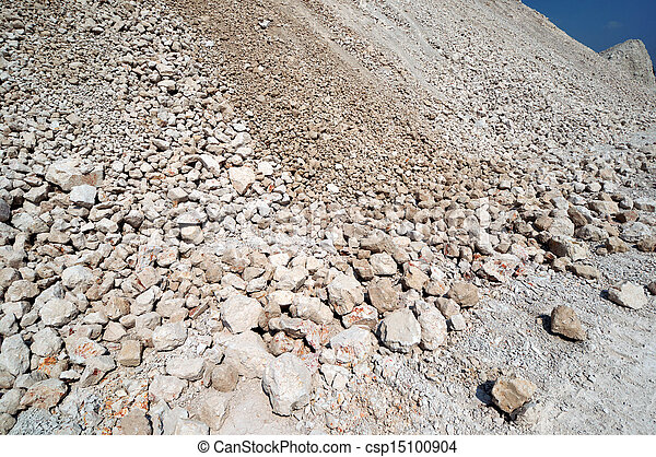 a mound of clay - csp15100904