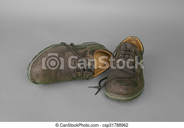 A pair of Shoes - csp31788962