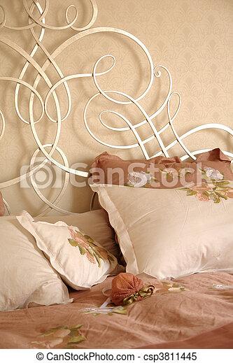A part of bedroom - csp3811445