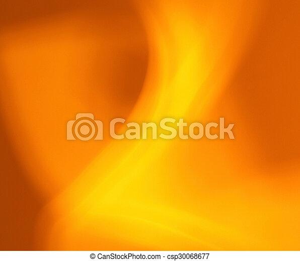 A shaft of light of light - csp30068677