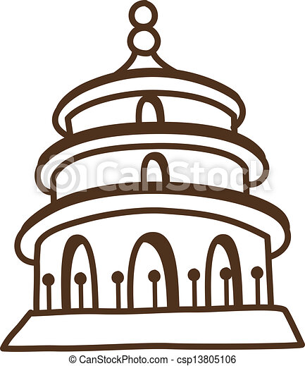 a temple vector clipart search illustration drawings and eps rh canstockphoto com temple clipart png temple clipart lds