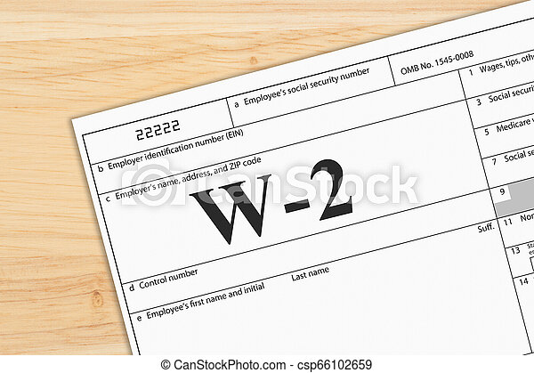 w2 form us  A US Federal tax W13 income tax form