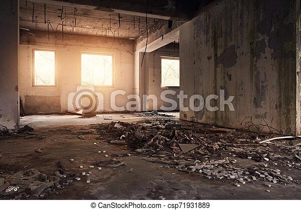 Abandoned - csp71931889