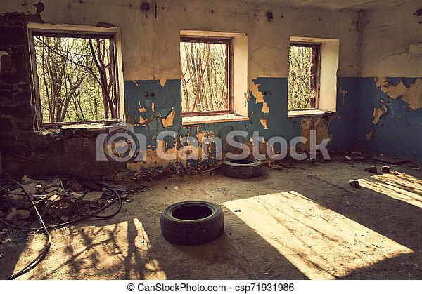 Abandoned - csp71931986