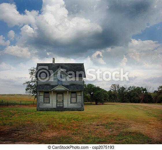 Farmhouse 93 Photography