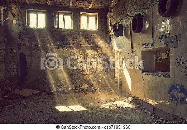 Abandoned - csp71931960
