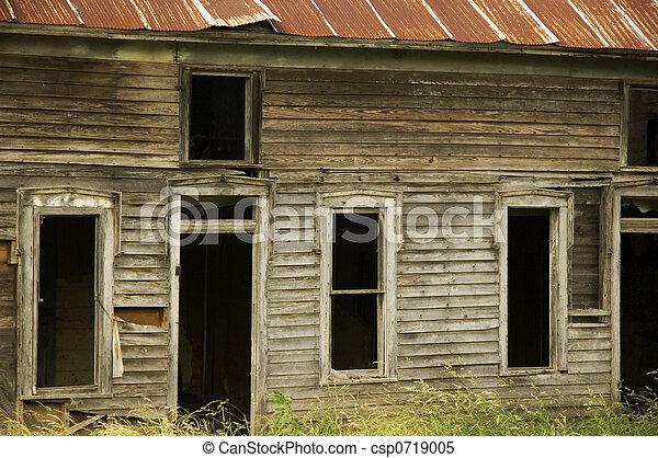 Abandoned - csp0719005